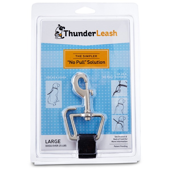 Thundershirt Thunder Leash No Pull Solution Large Dog Leash