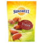 Sunsweet Pitted Dates, Rich and Sweet, 8 Oz