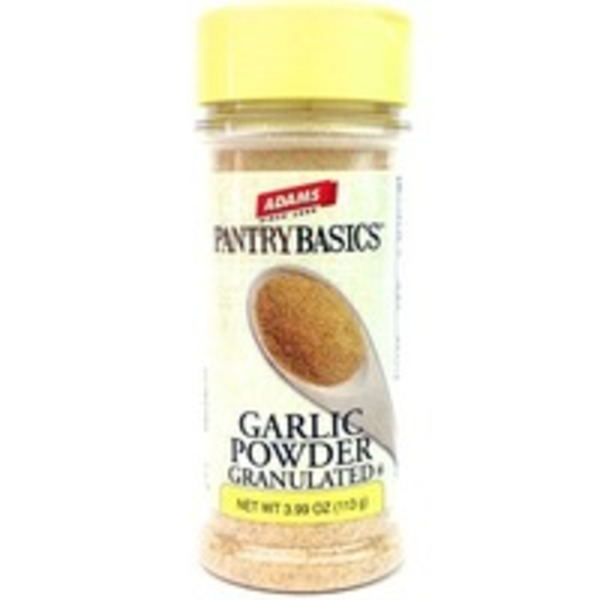 Adams Garlic Powder Spice