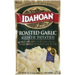 Idahoan: Roasted Garlic Mashed Potatoes, 4 Oz