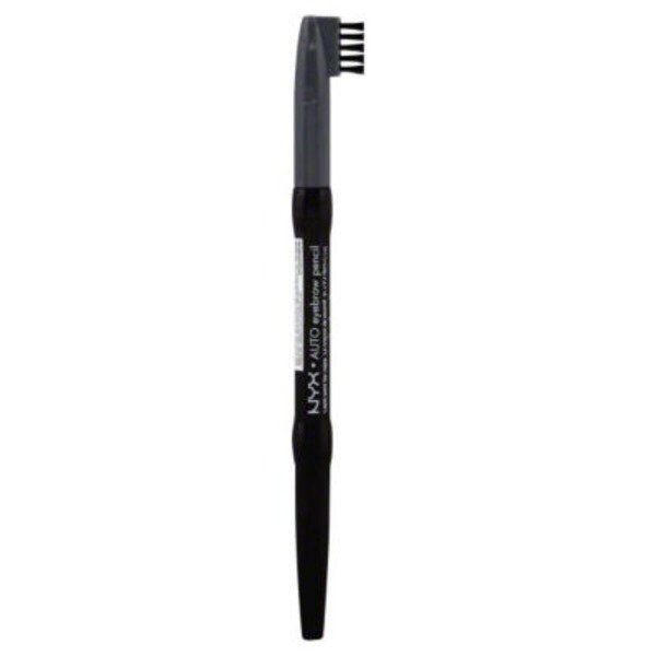 NYX Auto Eyebrow Pencil - Charcoal EP07