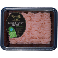 Plainville Farms Ground Turkey