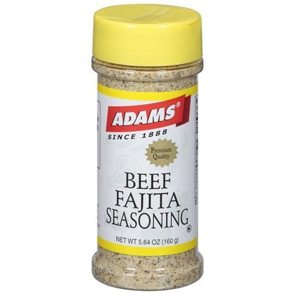 Adams Beef Fajita Seasoning