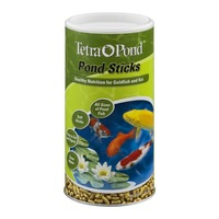 TetraPond Pond Sticks For Goldfish And Koi
