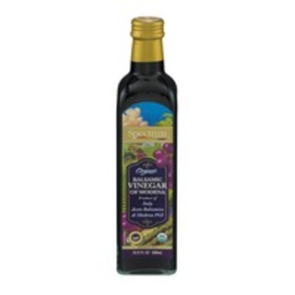 Spectrum Naturals Organic Balsamic Vinegar of Modena