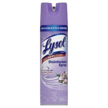 Lysol Breeze Disinfectant Spray, 19 Oz