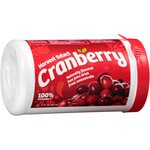 Harvest Select Cranberry Juice Drink Frozen Concentrate