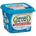 Smart Balance Light Buttery Spread, 15 oz