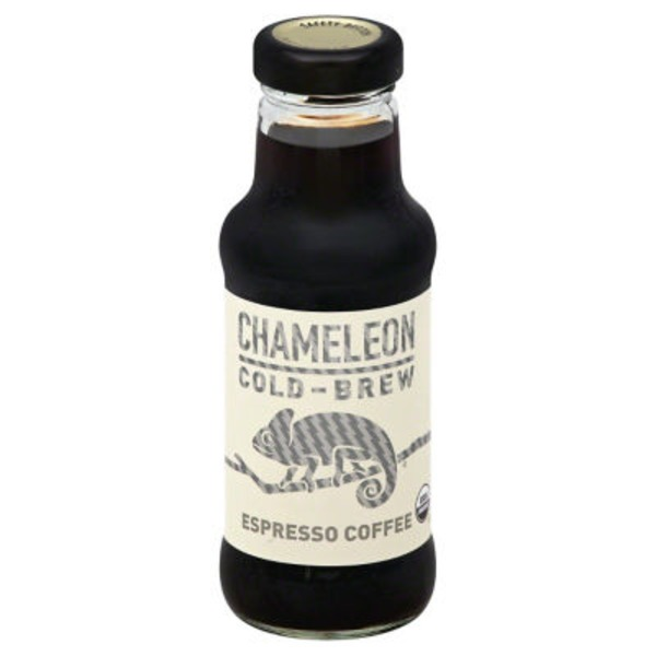 Chameleon Coffee Cold-Brew Espresso