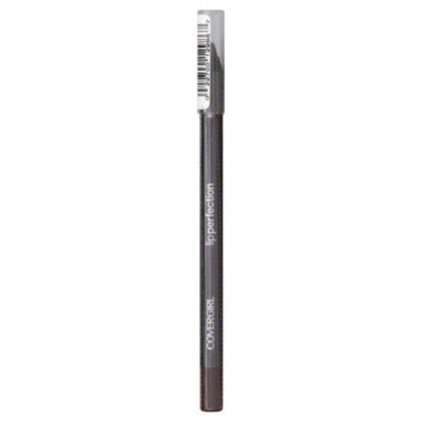 CoverGirl Lip Perfection COVERGIRL Colorlicious Lip Perfection Lip Liner, Sublime .04 oz (1.2 g) Female Cosmetics