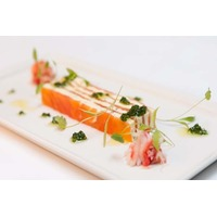 Seafood (In General) Salmon Smoked Terrine