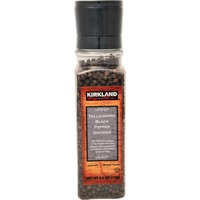 Kirkland Signature Tellicherry Pepper Grinder