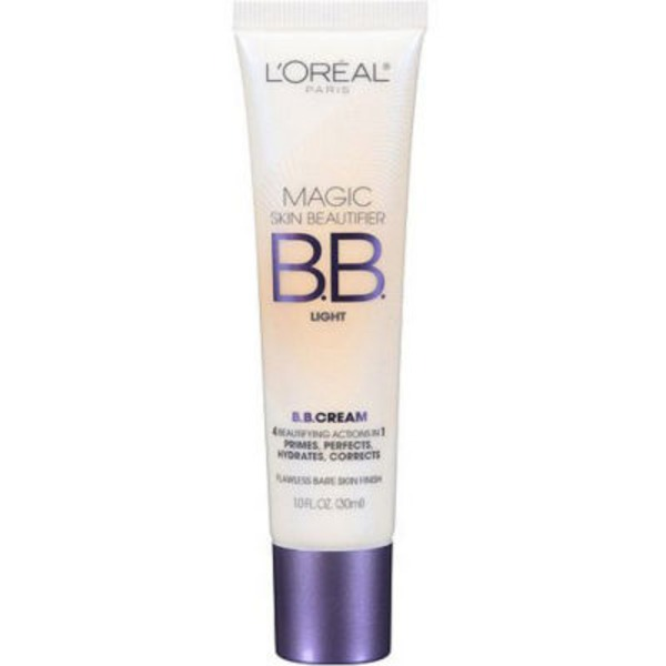 Magic 812 Light BB Cream