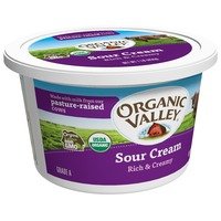 Organic Valley Sour Cream