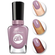 Sally Hansen Miracle Gel Nail Polish, Greyfitti , 0.5 oz