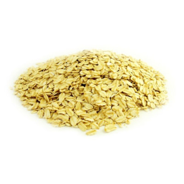 Julian's Recipe Organic Rolled Oats