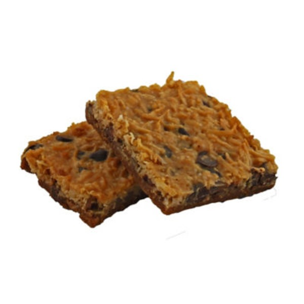 Seven Layer Bar