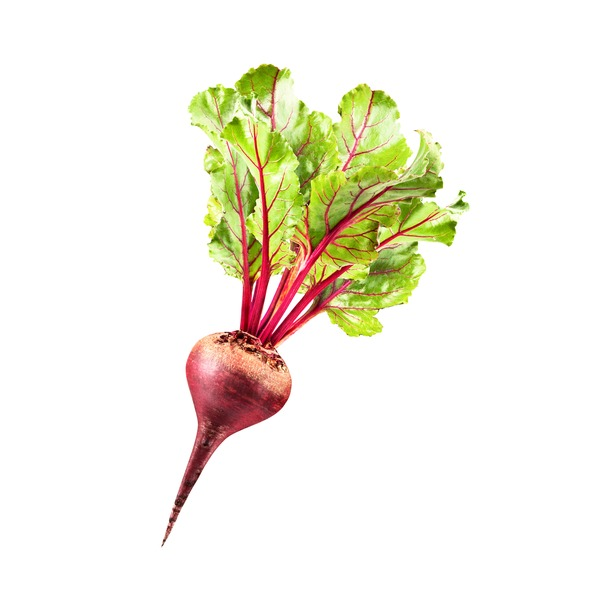 Organic Bunch Beets
