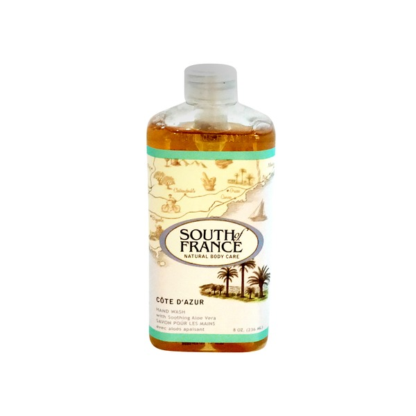 South of France Cote D'Azur Hand Wash
