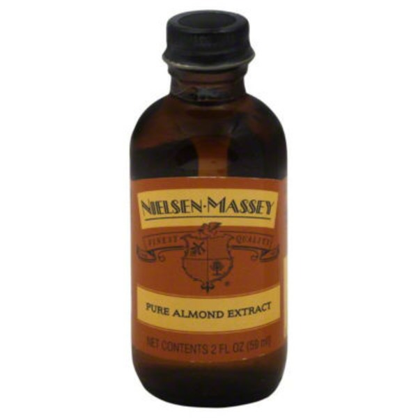 Nielsen-Massey Pure Almond Extract