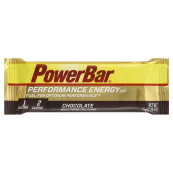 PowerBar Chocolate Energy Bar
