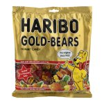Haribo Gold-Bears Gummi Candy, 48 oz