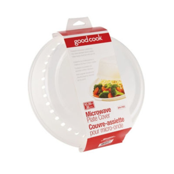 Good Cook Pro Microwave Plate Cover