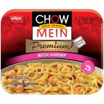 Nissin® Premium Chow Mein Noodles with Shrimp 4 oz. Tray