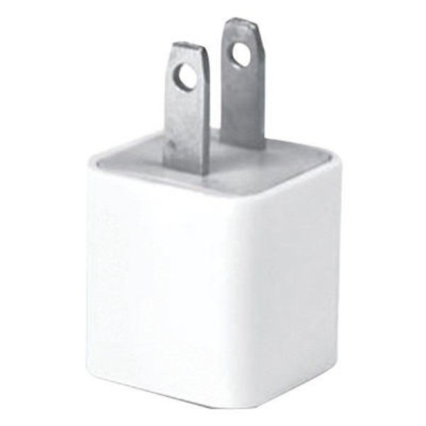Cellular Innovations iEssentials White USB Charger