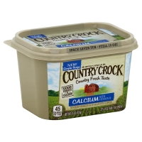 Country Crock Spread Plus Calcium