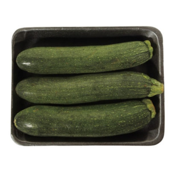 Renaissance Food Group Zucchini Tray Pack