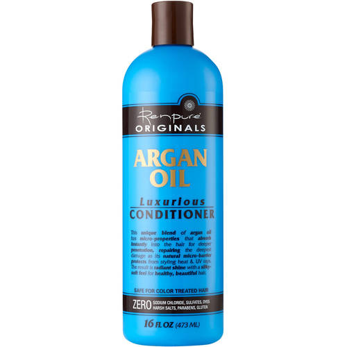 Renpure Organics Argan Oil Luxurious Conditioner