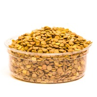 truRoots Organic Green Sprouted Lentils