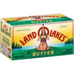 Land O'Lakes Salted Butter Sticks, 1 lb, 4 ct