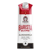 Califia Farms Barista Blend Pure Almond Milk