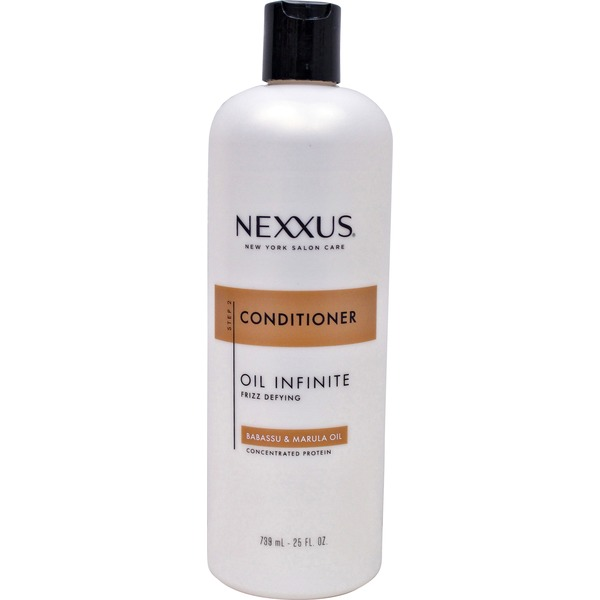 Nexxus Frizz Defying Conditioner