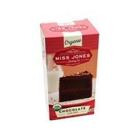 Miss Jones Organic Chocolate Cake Mix