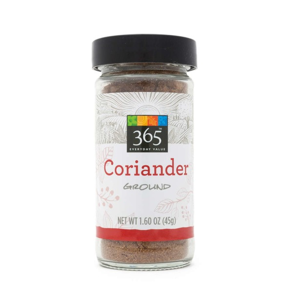 365 Ground Coriander