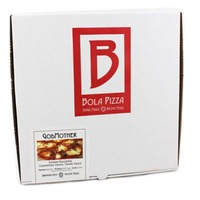 Bola Pizza Godmother Frozen Pizza