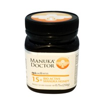 Manuka Doctor Apiwellness 15+ Bio Active Manuka Honey