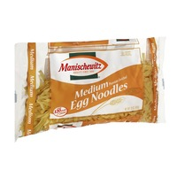 Manischewitz Medium Premium Enriched Egg Noodles