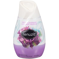 Renuzit Fresh Lavender Gel Air Freshener