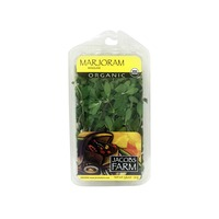 Jacob's Farm Marjoram, Organic
