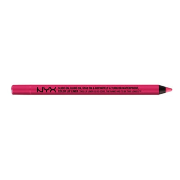 NYX Flourescent Slide-On Lip Pencil Liner