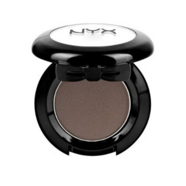 NYX Hot Singles Eye Shadow  Over The Taupe HS15