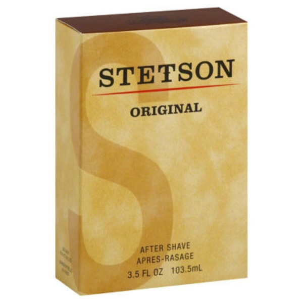 Stetson Men's Stetson Original by Coty Aftershave