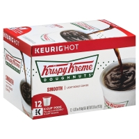 Krispy Kreme Smooth