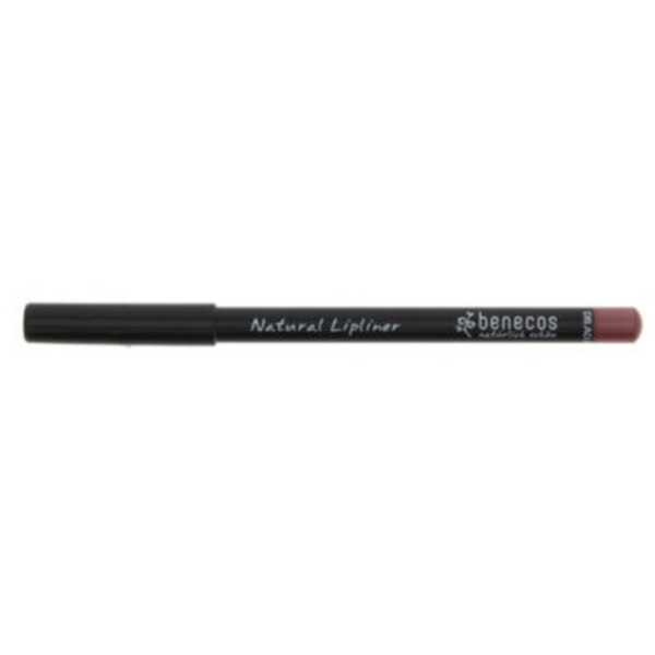 Benecos Brown Natural Lipliner