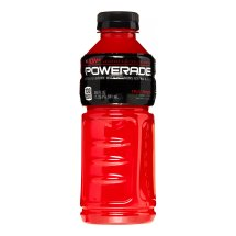 Powerade ion4 Sports Drink, Fruit Punch, 20, 1 Count
