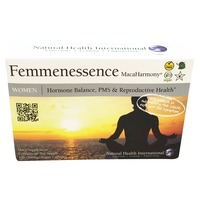 Natural Health International Femmenessence MacaHarmony